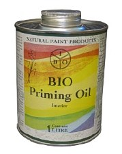 Bio Priming Oil 1L Interior