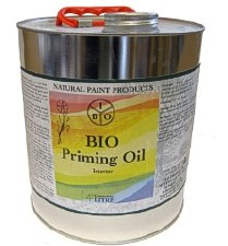 Bio Priming Oil 4L Interior