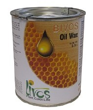 Bivos Oil-Wax 2.5 Litres by Livos