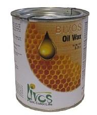 Bivos Oil-Wax 2.5 Litres by Livos