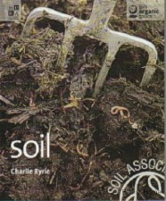 Gaia Organic Basics - Soil - C Ryrie
