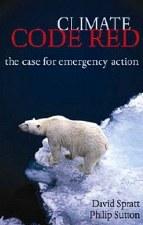 Climate Code Red - Spratt & Sutton