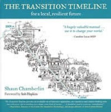 Transition Timeline - S Chamberlin