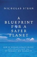 Blueprint for a Safer Planet N Stern