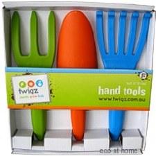 Childs Gardening Hand Tools