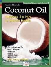 Coconut Oil: Healthiest Oil