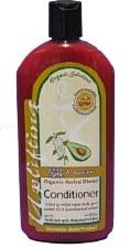 Conditioner Lemon Myrtle and Avacado 375ml