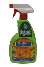 EcoPest Oil Organic RTU 750ml