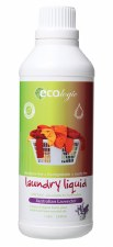 ECOlogic Laundry Liquid 1L Lavender