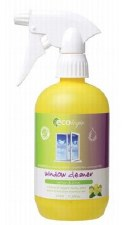 ECOlogic Window Cleaner