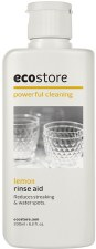 Rinse Aid- Lemon 200ml ecoStore