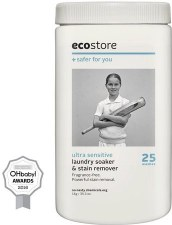 Laundry Soaker and Stain Remover 1kg Ecostore
