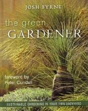 Green Gardener - Josh Byrne