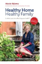 Healthy Home Healthy Family 3rd Ed.