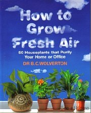 How to Grow Fresh Air - BC Wolverton