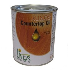 Kunos Countertop Oil 2.5lt