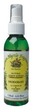 Lemon Myrtle Deodorant 125ml