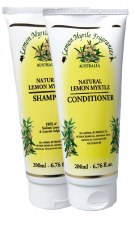 Lemon Myrtle Conditioner 200ml