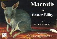 Macrotis the Easter Bilby