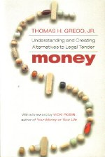 Money: Alternatives to Legal Tender
