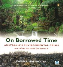 On Borrowed Time - D Lindenmayer