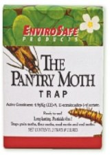 Pantry Moth Trap by Envirosafe 2 Pack