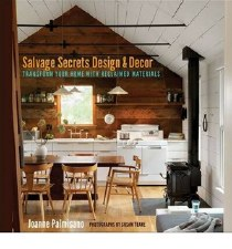 Salvage Secrets Design Decor