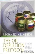 The Oil Depletion Protocol - R Heinberg
