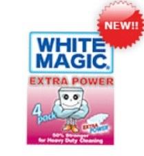White Magic Extra Power