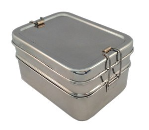 Tuck-a-stacker 3 in 1 lunchbox