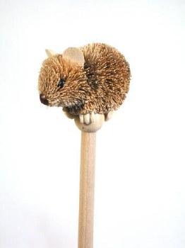 Wombat Pencil