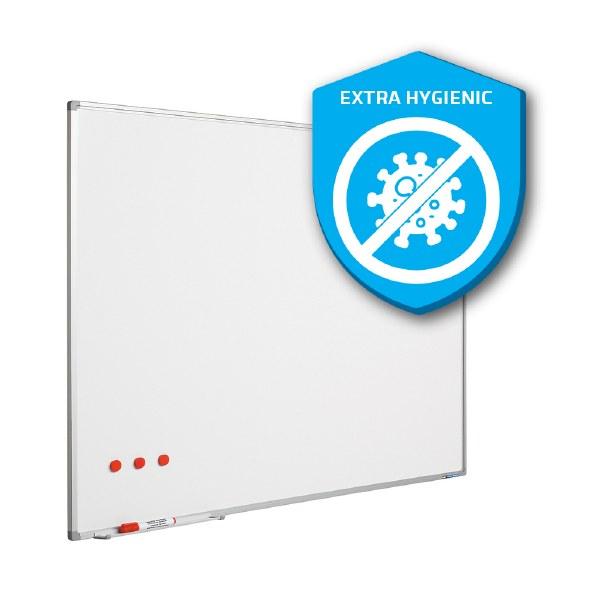 Hygienic Ceramic Steel Whiteboards