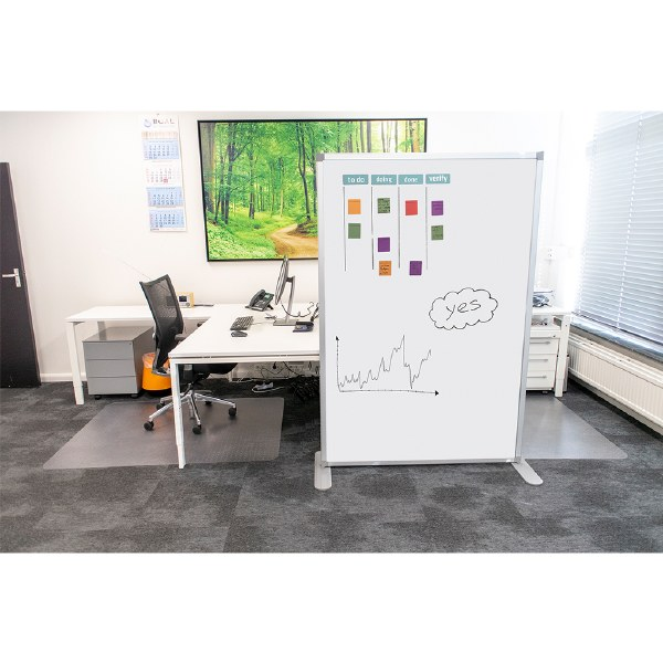 Whiteboard Partition Wall Panels