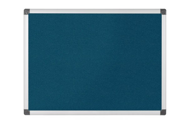 Forbo Linoleum Pinboard 600 x 450mm BLUE BERRY