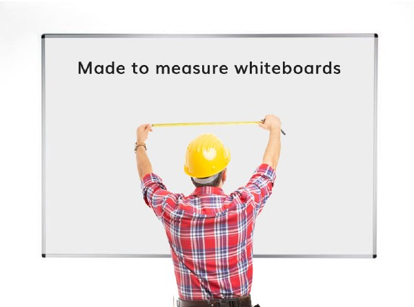 Made to Measure Whiteboards