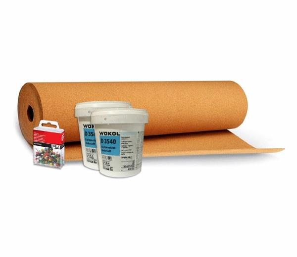 Cork Roll Bundle
