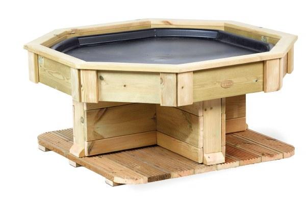 Play Tray Activity Table