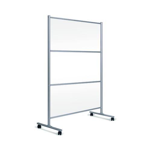 Mobile Glass Screens