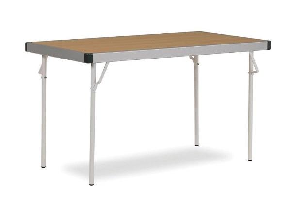 Fast Fold Rectangular Tables