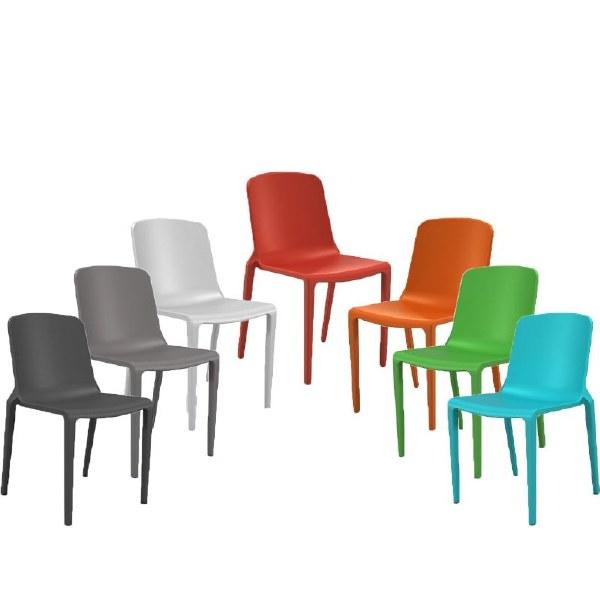 Hatton Stacking Chair