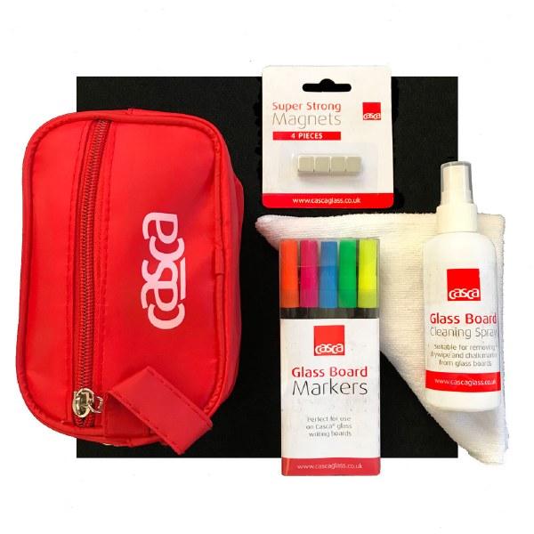 Casca Accessory Kit