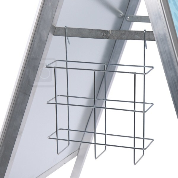 Wire Basket for Scritto A-Boards A4