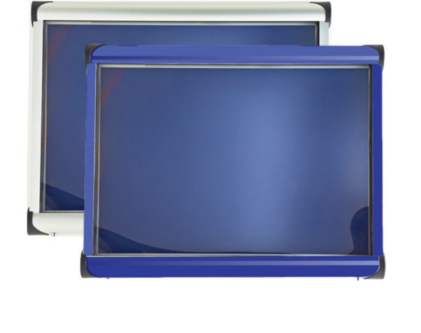 Metropolitan Tamperproof External Noticeboards