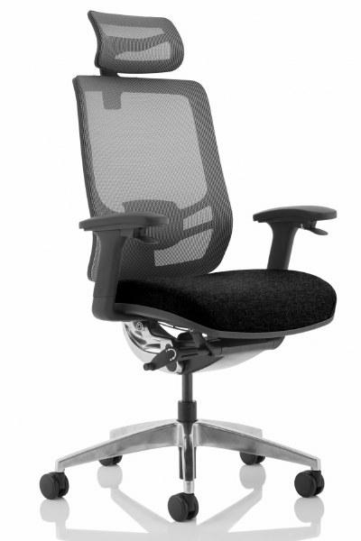ErgoClick Posture Chair