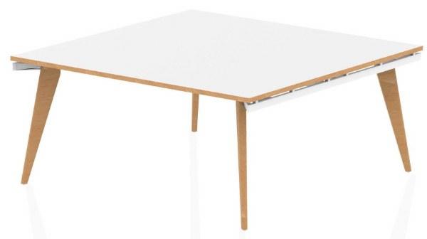 Oslo Square Boardroom Table