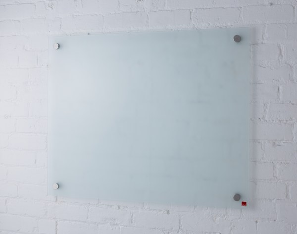Casca Frosted Glass Writing Boards