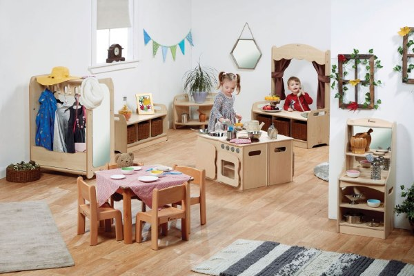 Under 3's Role Play Zone BUNDLE OFFER!