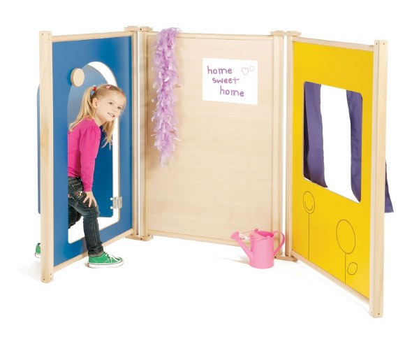'Home' Role Play Panel Set