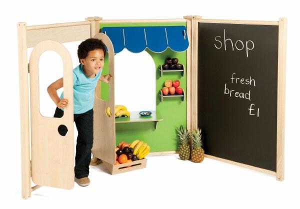 'Shop' Role Play Panel Set