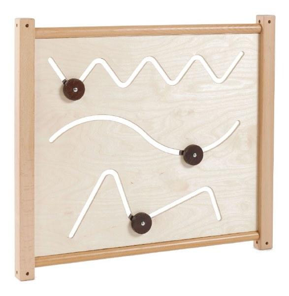 Toddler Play Panels